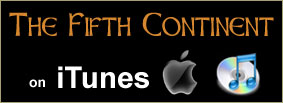 Jimmie Bone - The Fifth Continent - iTunes